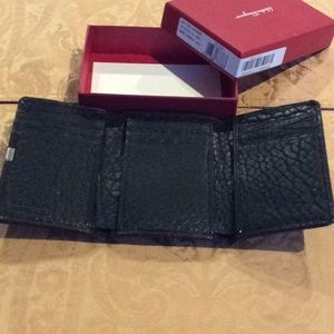 Salvatore Ferragamo Accessories - Wallet for men